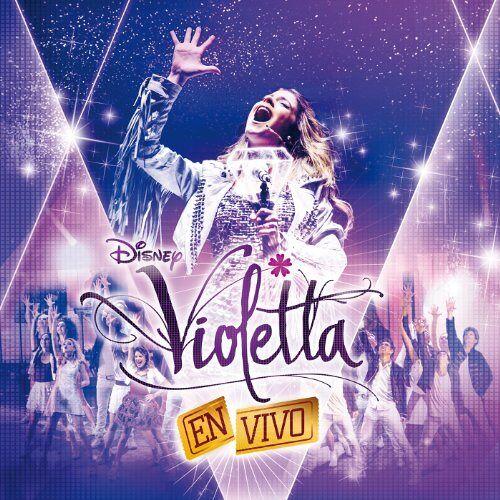 Violetta - En Vivo - Preis vom 24.01.2020 06:02:04 h