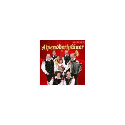 Alpenoberkrainer - 40 Jahre - Preis vom 06.05.2021 04:54:26 h