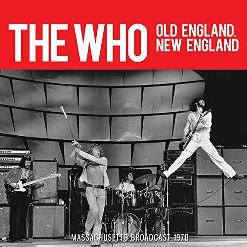 Wh - Old England, New England - Preis vom 06.05.2021 04:54:26 h