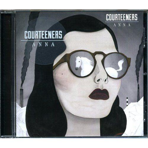 the Courteeners - Anna - Preis vom 28.02.2021 06:03:40 h