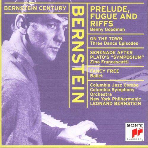 Leonard Bernstein - Bernstein Century (Bernstein) - Preis vom 19.01.2020 06:04:52 h