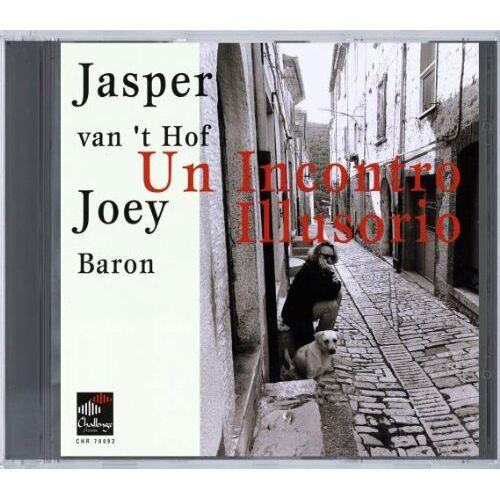 Jasper Van'T Hof - UN INCONTRO ILLUSORIO - Preis vom 14.04.2021 04:53:30 h