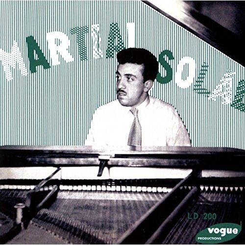 Martial Solal - Martial Solal Trio - Preis vom 12.04.2021 04:50:28 h