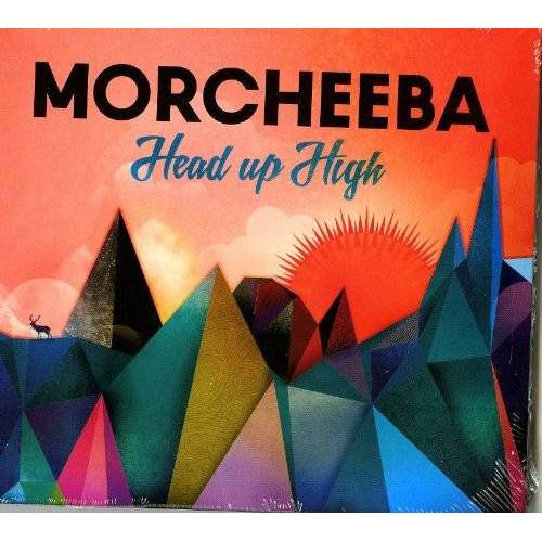 Morcheeba - Head Up High - Preis vom 04.09.2020 04:54:27 h