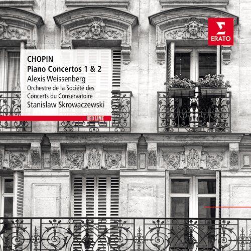 Weissenberg - Klavierkonzerte 1 & 2 - Preis vom 20.10.2020 04:55:35 h