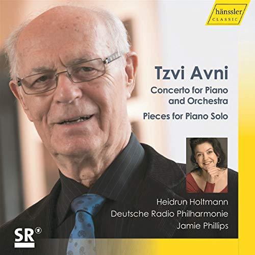 Heidrun Holtmann - Tzvi Avni - Preis vom 19.10.2020 04:51:53 h