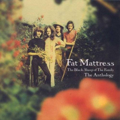 Fat Mattress - Black Sheep of the Family/Anth - Preis vom 19.08.2019 05:56:20 h