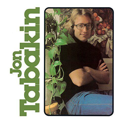 Jon Tabakin - Jon Tabakin (Lp+CD) [Vinyl LP] - Preis vom 01.03.2021 06:00:22 h