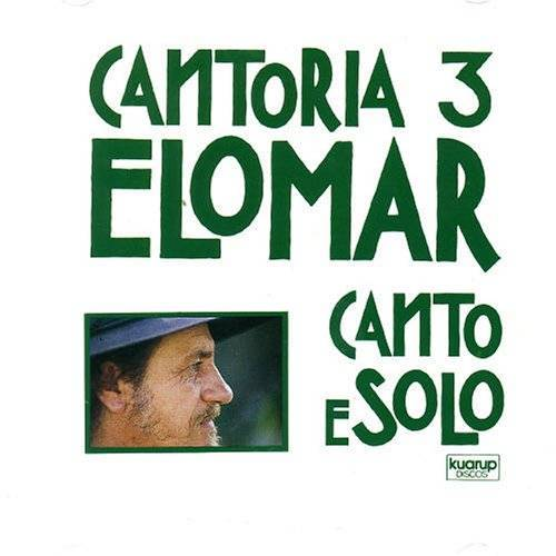 Elomar - Cantoria 3 Canto E Solo - Preis vom 20.10.2020 04:55:35 h