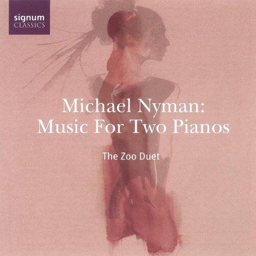 The Zoo Duet - Musik für zwei Klaviere - Preis vom 11.04.2021 04:47:53 h