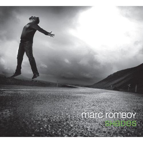 Marc Romboy - Shades - Preis vom 16.05.2021 04:43:40 h