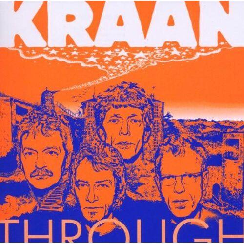 Kraan - Through - Preis vom 16.04.2021 04:54:32 h