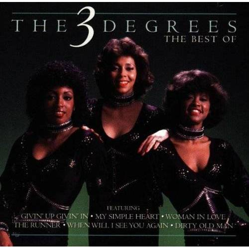 The Three Degrees - Best of the Three Degrees - Preis vom 05.09.2020 04:49:05 h