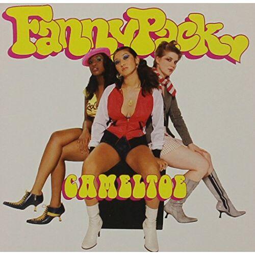 Fannypack - Cameltoe [2 Trx] - Preis vom 09.04.2021 04:50:04 h