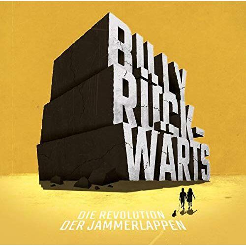 Billy Rückwärts - Die Revolution der Jammerlappen - Preis vom 27.01.2021 06:07:18 h