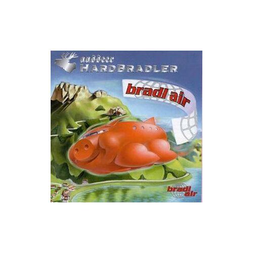 Ausseer Hardbradler - Bradl Air - Preis vom 21.04.2021 04:48:01 h