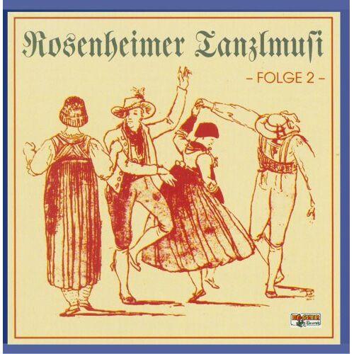 Rosenheimer Tanzlmusi - Folge 2 - Preis vom 05.09.2020 04:49:05 h