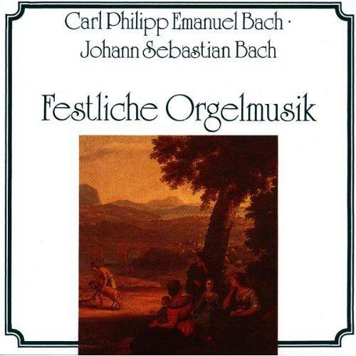 Feller - Festliche Orgelmusik - Preis vom 10.11.2019 06:02:15 h