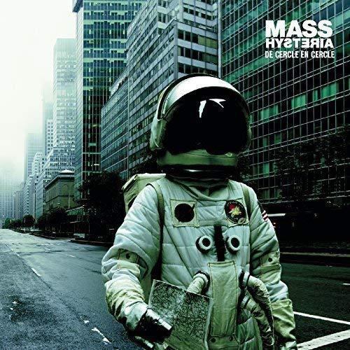 Mass Hysteria - De Cercle en Cercle [Vinyl LP] - Preis vom 15.05.2021 04:43:31 h