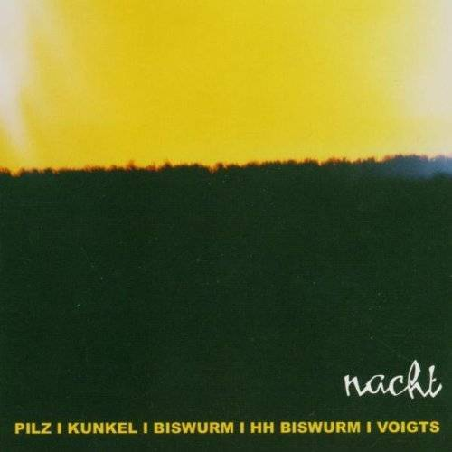 Pilz-Kunkel-Biswurm-Hh Biswurm - Nacht - Preis vom 18.04.2021 04:52:10 h