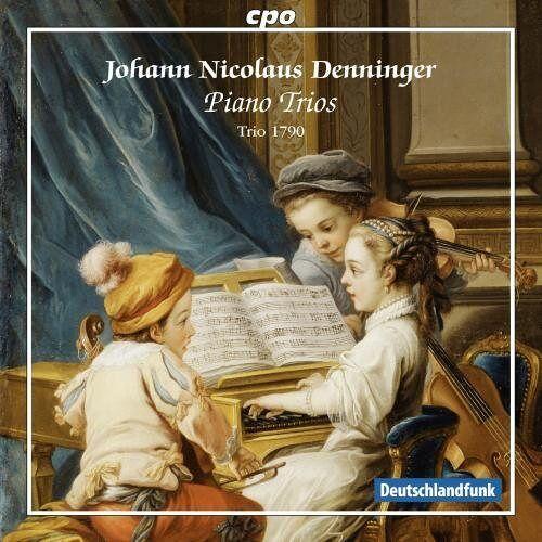 Brilliant Piano Trios - Piano Trios Op.4, 1-3 - Preis vom 14.05.2021 04:51:20 h