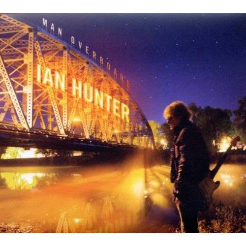 Ian Hunter - Man Overboard - Preis vom 11.05.2021 04:49:30 h
