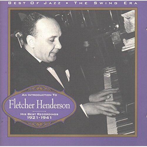 Fletcher Henderson - Fletcher Henderson 1921-41 - Preis vom 05.05.2021 04:54:13 h