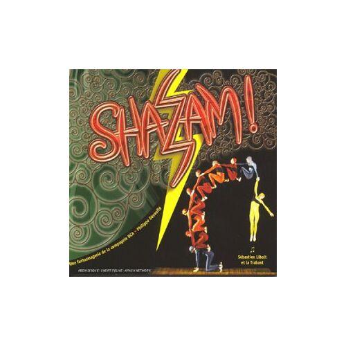 Libolt - Shazam - Preis vom 09.04.2021 04:50:04 h