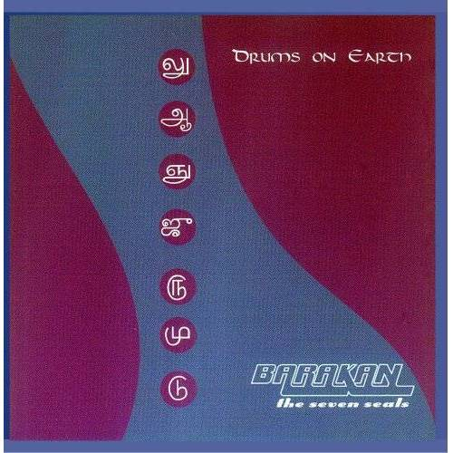 Drums on Earth - Barakan the seven seals - Preis vom 15.05.2021 04:43:31 h