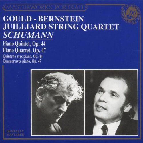 l. Bernstein - Quartette F.Klavier+Streicher - Preis vom 11.04.2021 04:47:53 h