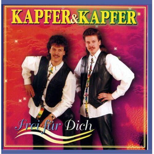 Kapfer & Kapfer - Frei für Dich - Preis vom 08.05.2021 04:52:27 h
