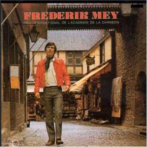 Frederik Mey - Frederik Mey Vol.1 - Preis vom 09.05.2021 04:52:39 h