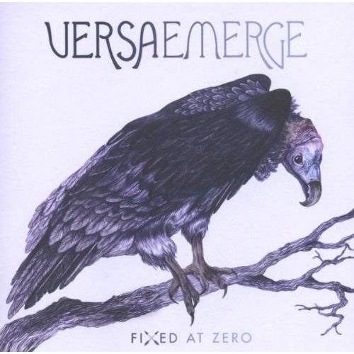 Versaemerge - Fixed at Zero - Preis vom 08.12.2019 05:57:03 h