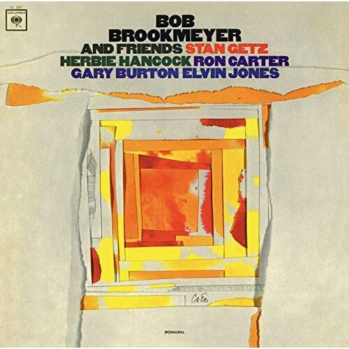 Bob Brookmeyer - Bob Brookmeyer & Friends - Preis vom 13.04.2021 04:49:48 h