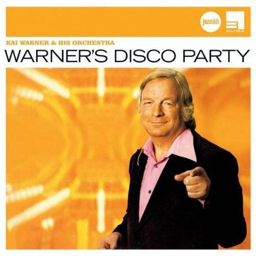 Kai Warner - Warner's Disco Party (Jazz Club) - Preis vom 26.09.2020 04:48:19 h