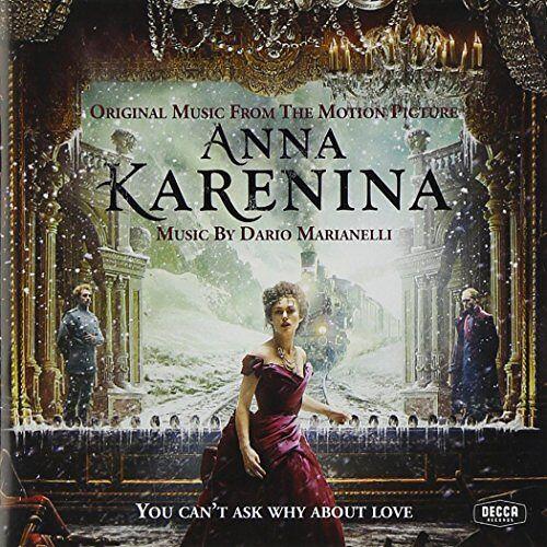 Ost - Anna Karenina - Preis vom 20.09.2019 05:33:19 h