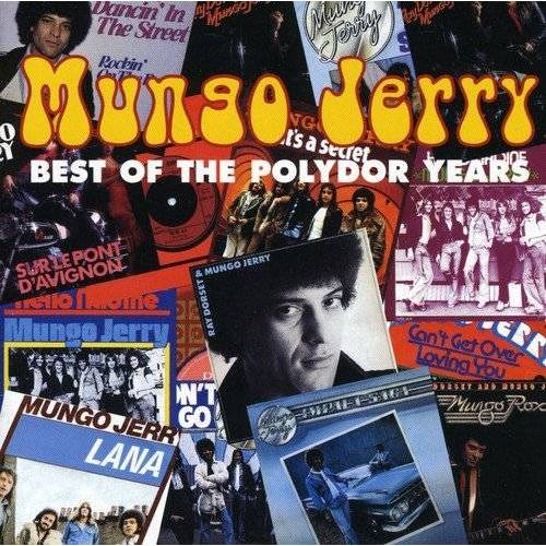 Mungo Jerry - Best of the Polydor Years - Preis vom 26.01.2021 06:11:22 h