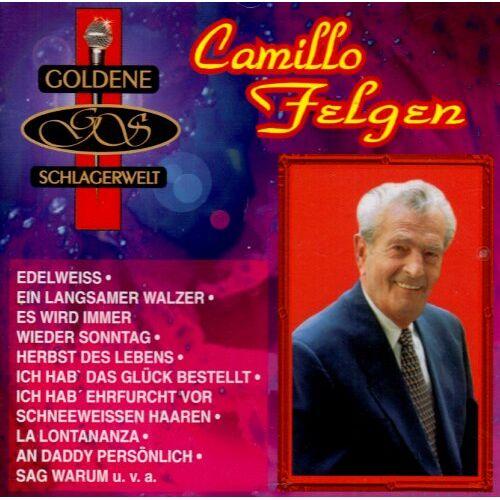 Camillo Felgen - Preis vom 22.06.2020 05:06:30 h