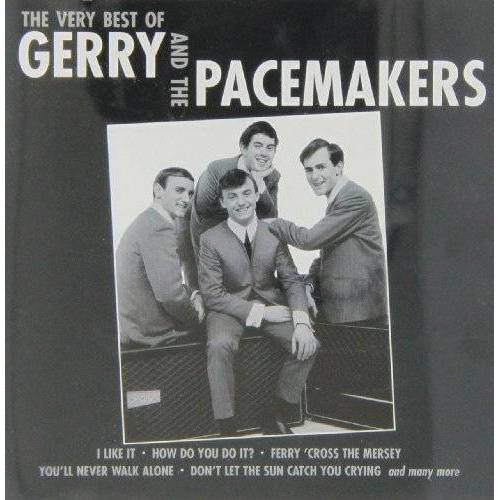 Gerry & the Pacemakers - The Very Best of Gerry & the Pacemakers - Preis vom 13.04.2021 04:49:48 h