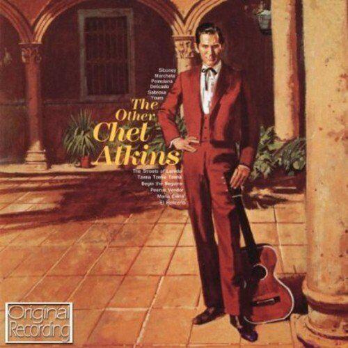 Chet Atkins - Other Chet Atkins,The - Preis vom 05.03.2021 05:56:49 h