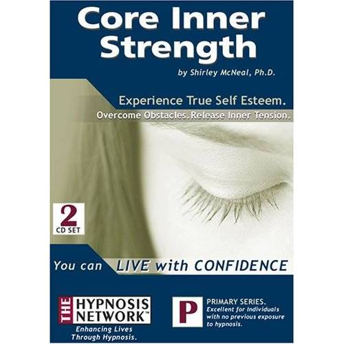 Ph.D. Shirley McNeal - Core Inner Strength (US Import) - Preis vom 18.10.2020 04:52:00 h