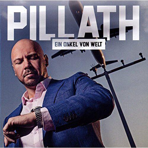 Pillath - Ein Onkel Von Welt - Preis vom 02.12.2020 06:00:01 h