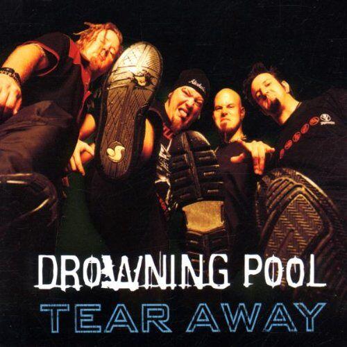Drowning Pool - Tear Away - Preis vom 08.05.2021 04:52:27 h