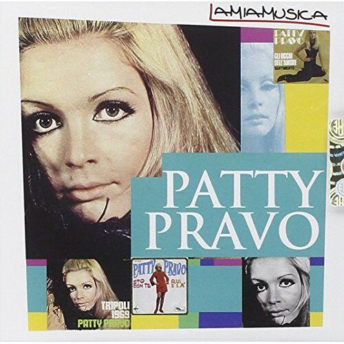 Patty Pravo - Pravo Patty - Preis vom 23.01.2021 06:00:26 h