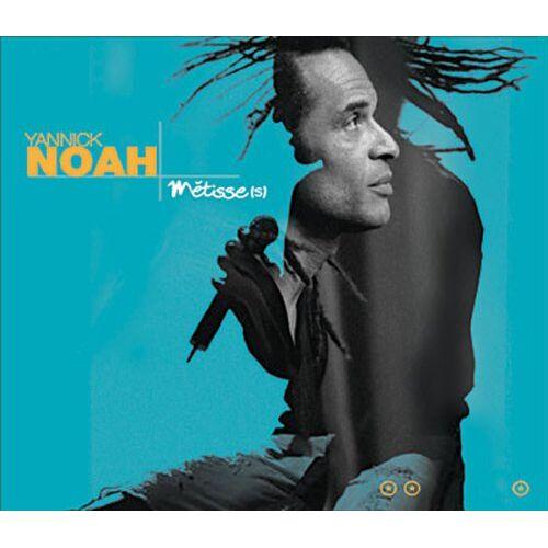 Yannick Noah - Métisse(S) - Preis vom 17.07.2019 05:54:38 h
