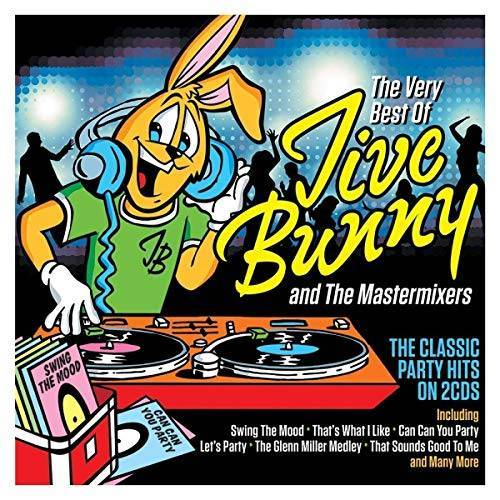 Jive Bunny & The Mastermixers - Very Best of - Preis vom 05.09.2020 04:49:05 h