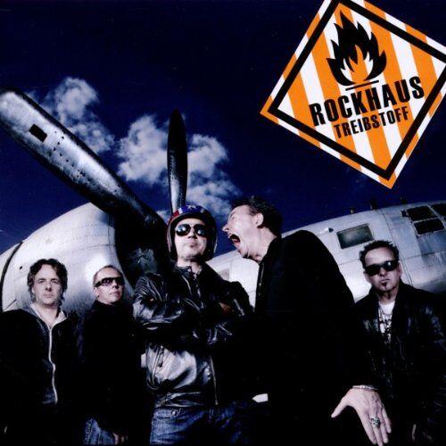 Rockhaus - Treibstoff - Preis vom 15.04.2021 04:51:42 h