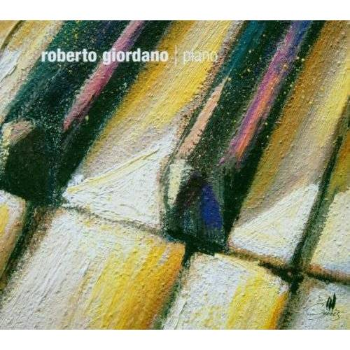 Roberto Giordano - Portrait Roberto Giordano - Preis vom 15.01.2021 06:07:28 h