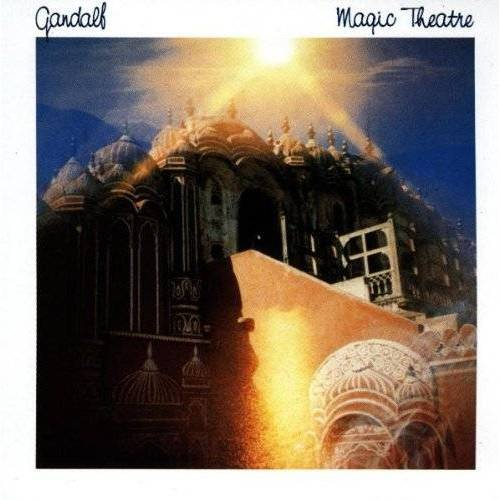Gandalf - Magic Theatre - Preis vom 09.04.2021 04:50:04 h