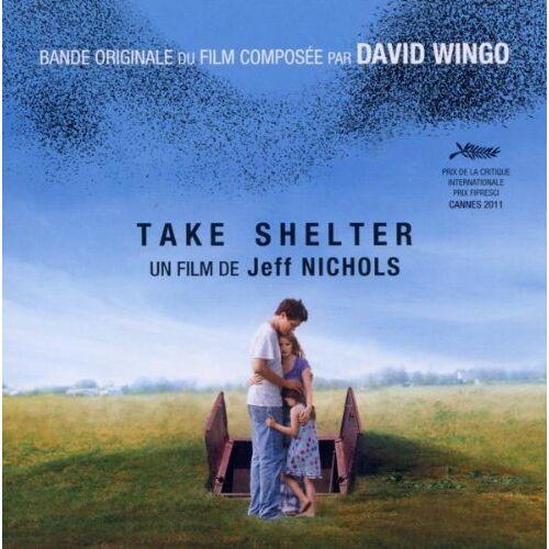 Ost - Take Shelter - Preis vom 20.10.2020 04:55:35 h